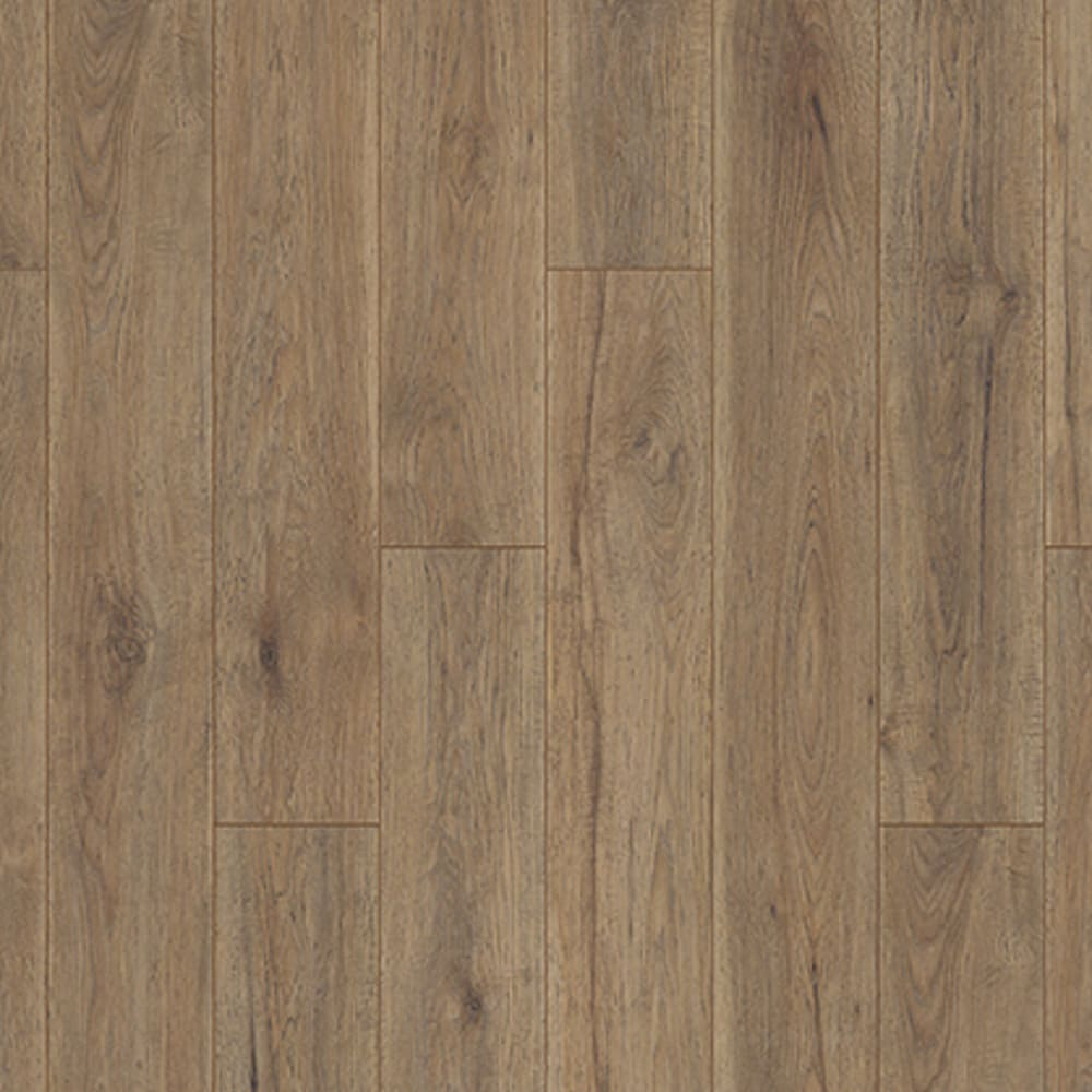 Mardi Gras Hickory 12mm Laminate Flooring