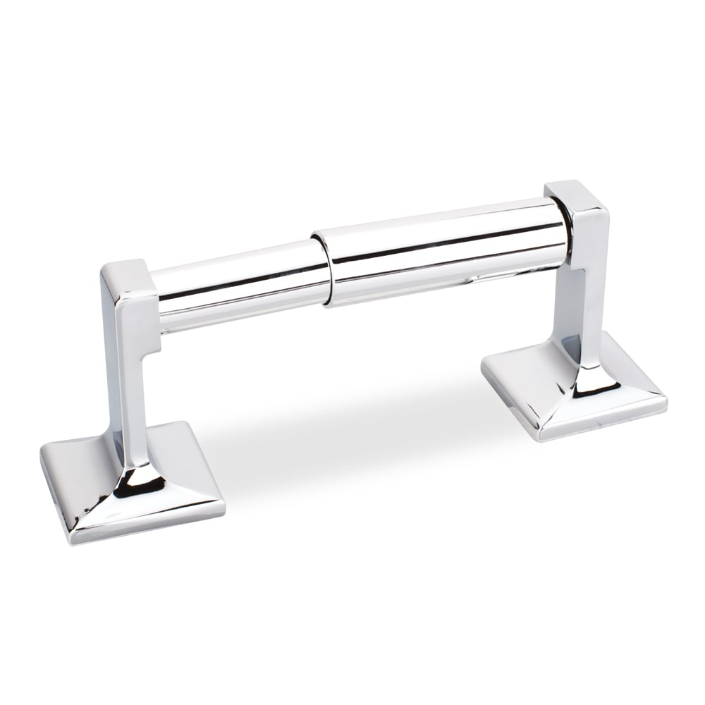 Elements Bridgeport Polished Chrome Toilet Paper Holder