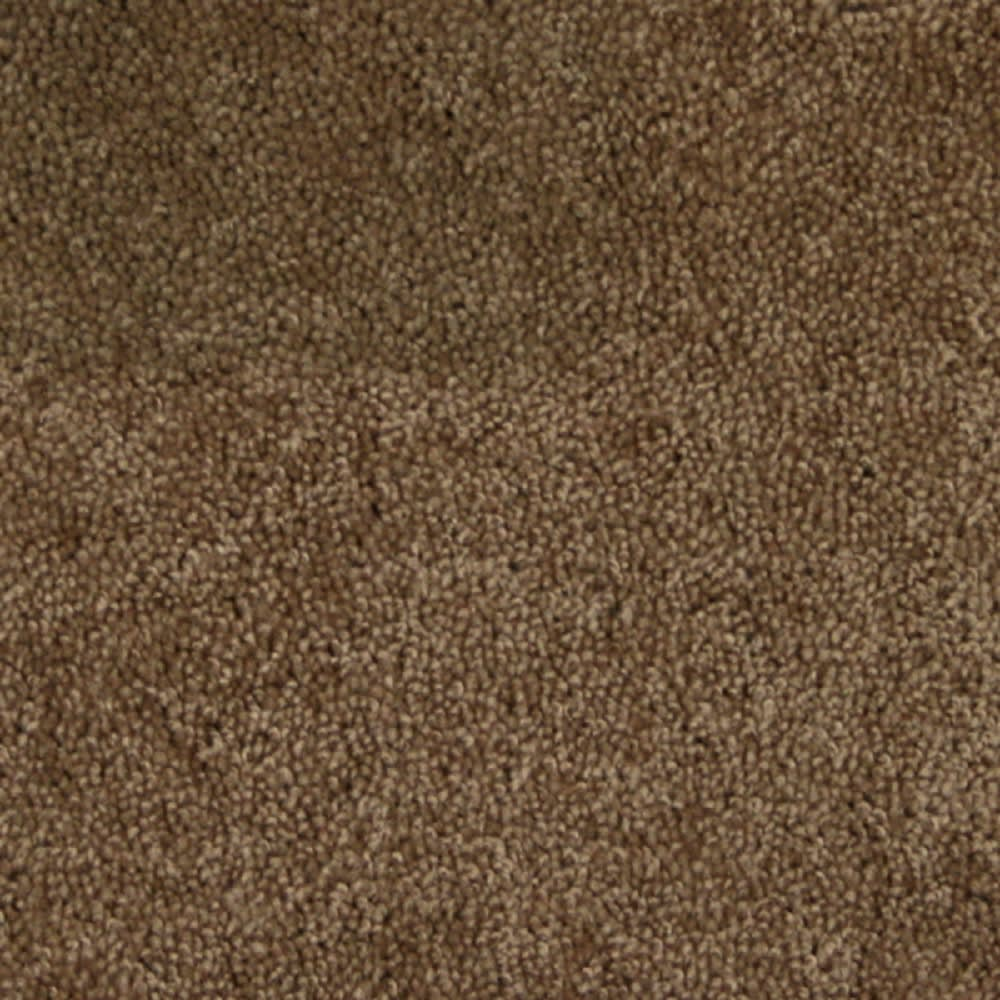 Weston Hill Saxony Mocha 15' Carpet