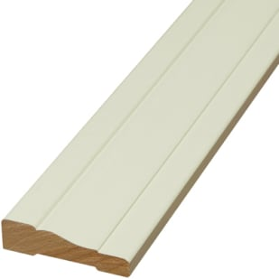"2-1/4"" Primed Pine Casing WM356"