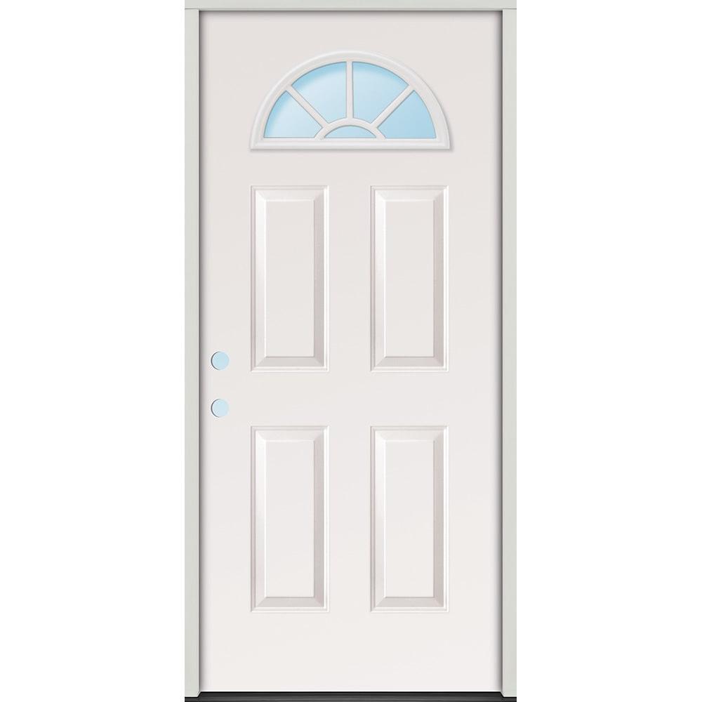 4532950 Doors, Door Units Exterior