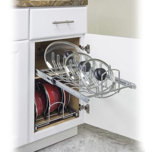 5049047 Pullout Lid Organizer