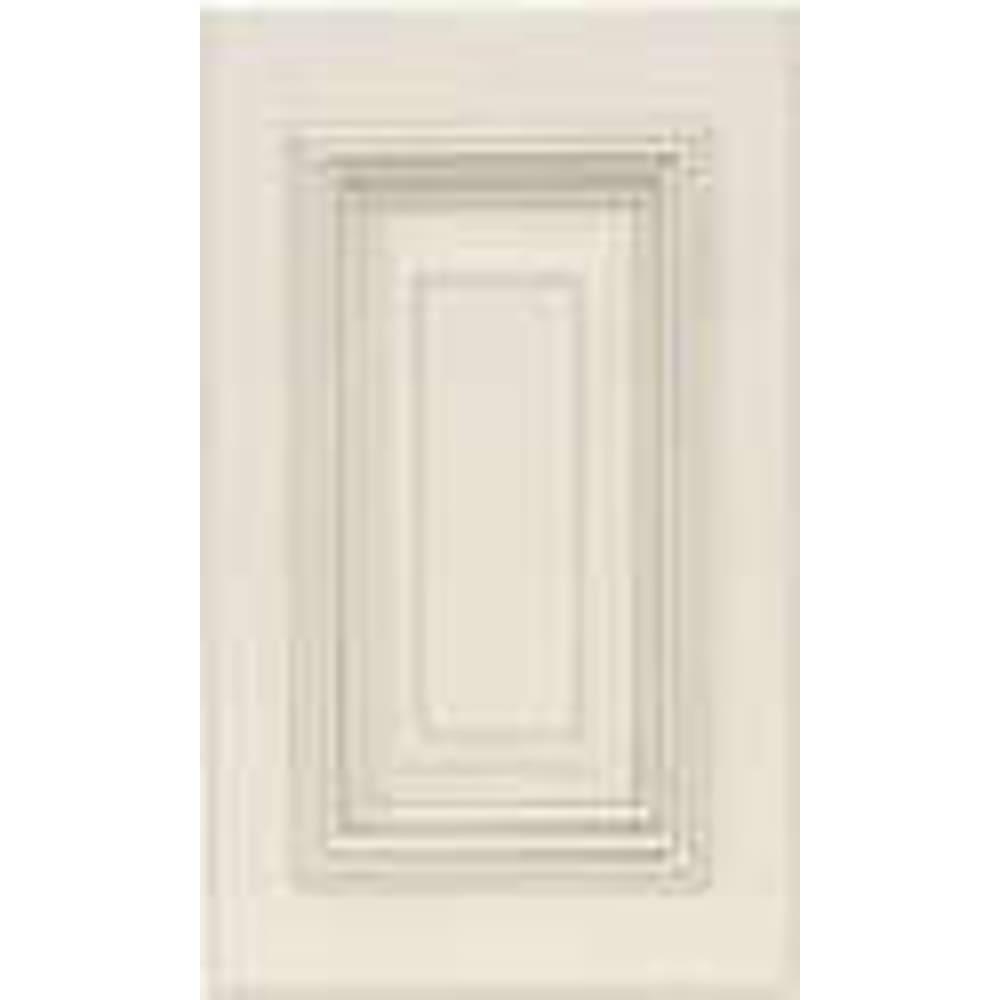 Heritage Madison White Cabinet Door