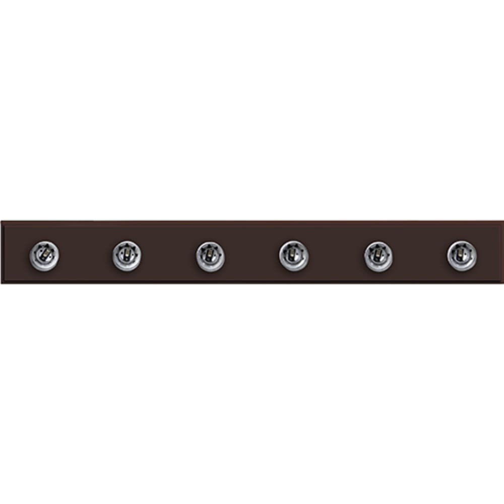 8504107 MOCHA ESPRESSO 36 LIGHT BAR