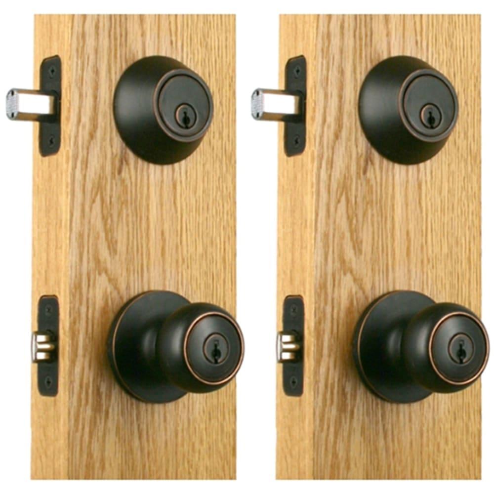 7528723 Tools & Hardware, Locks