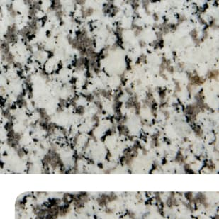"Pebble Beach 72"" Real Granite Counter top"
