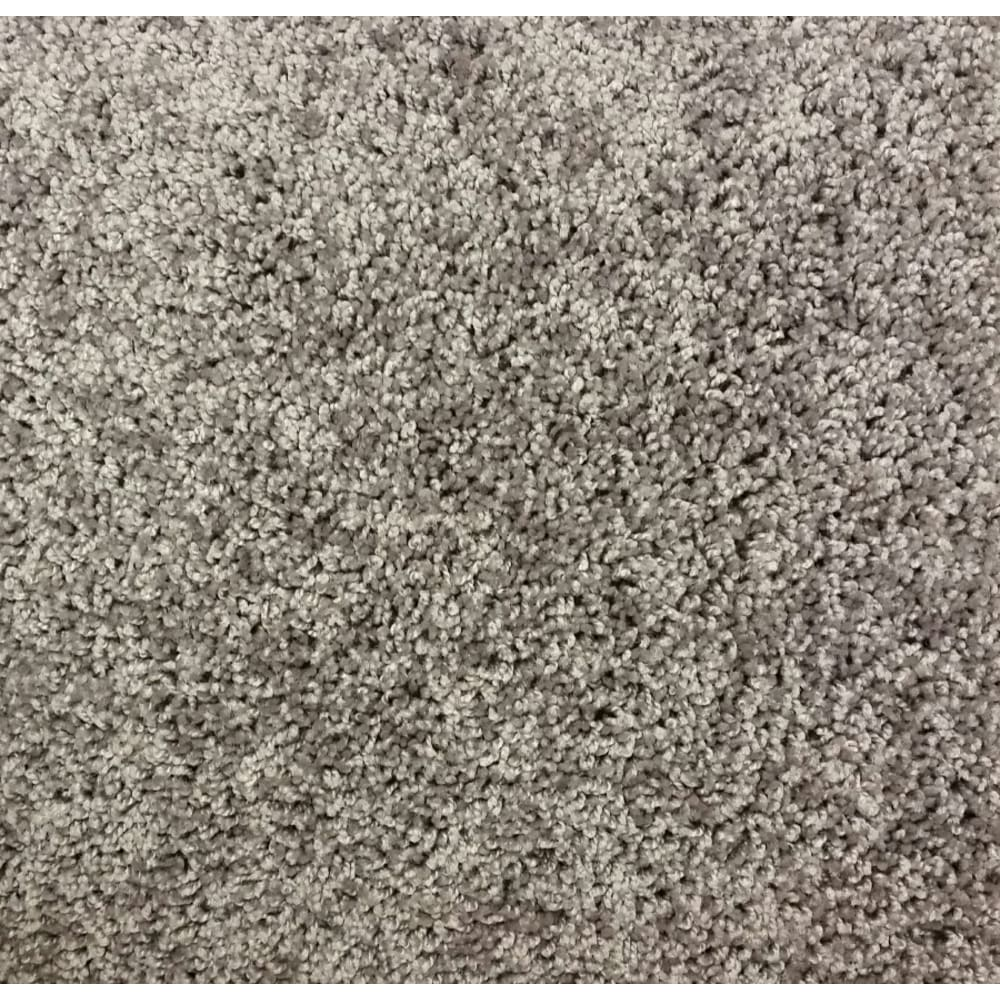 5504062 Shaw Stella Ride it Out Silver Steel Carpet