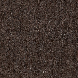 Winchester Brown Leather 12' Carpet