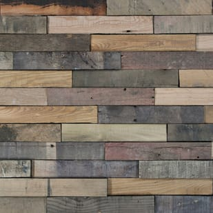 Wall Planking | Barton's Home