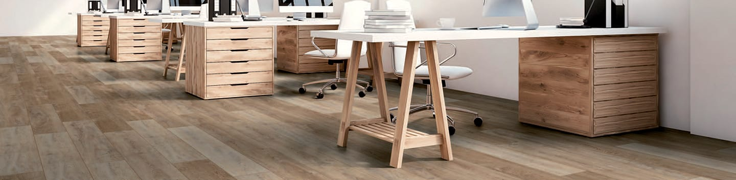 Manhattan Oak Aquastop Laminate