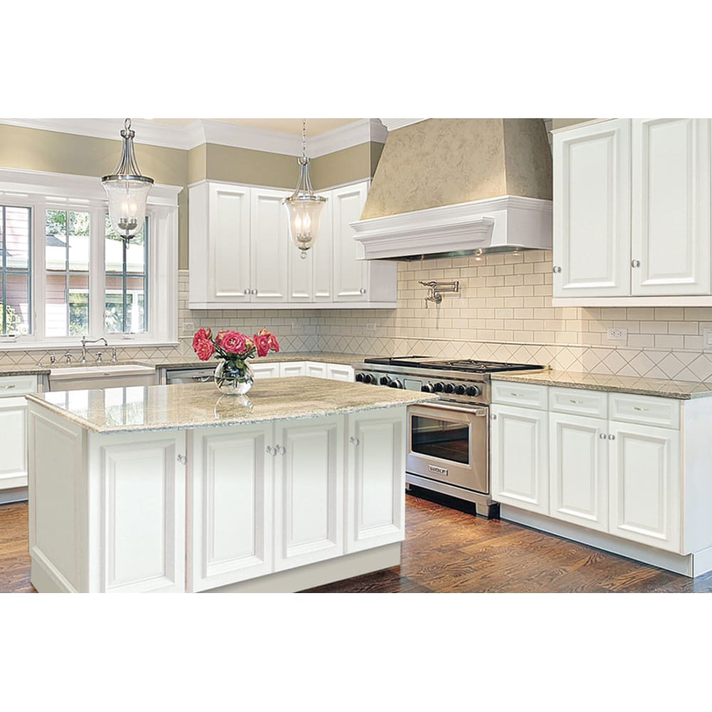 Ghi Nantucket Linen White Cabinets Home Outlet