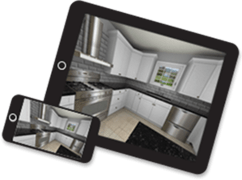 Free 3D Virtual Kitchen