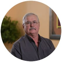George Giesman, store manager or SURPLUS WAREHOUSE WEST MEMPHIS AR