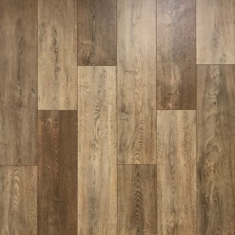 Aquastop Manhattan Oak 12mm Laminate Floor