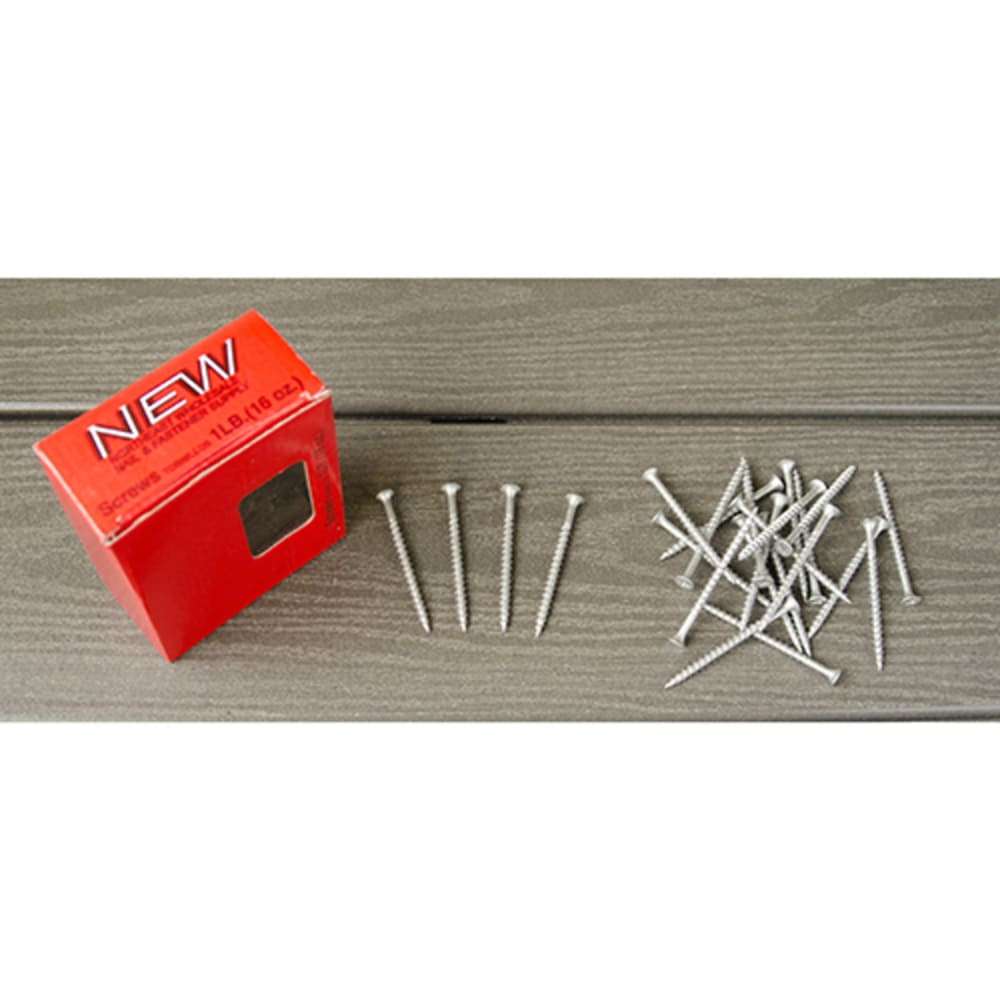 3505290 Screws & Nails, Screws
