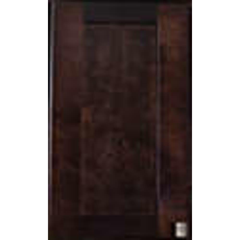 Heritage Espresso Shaker Cabinet Door Front