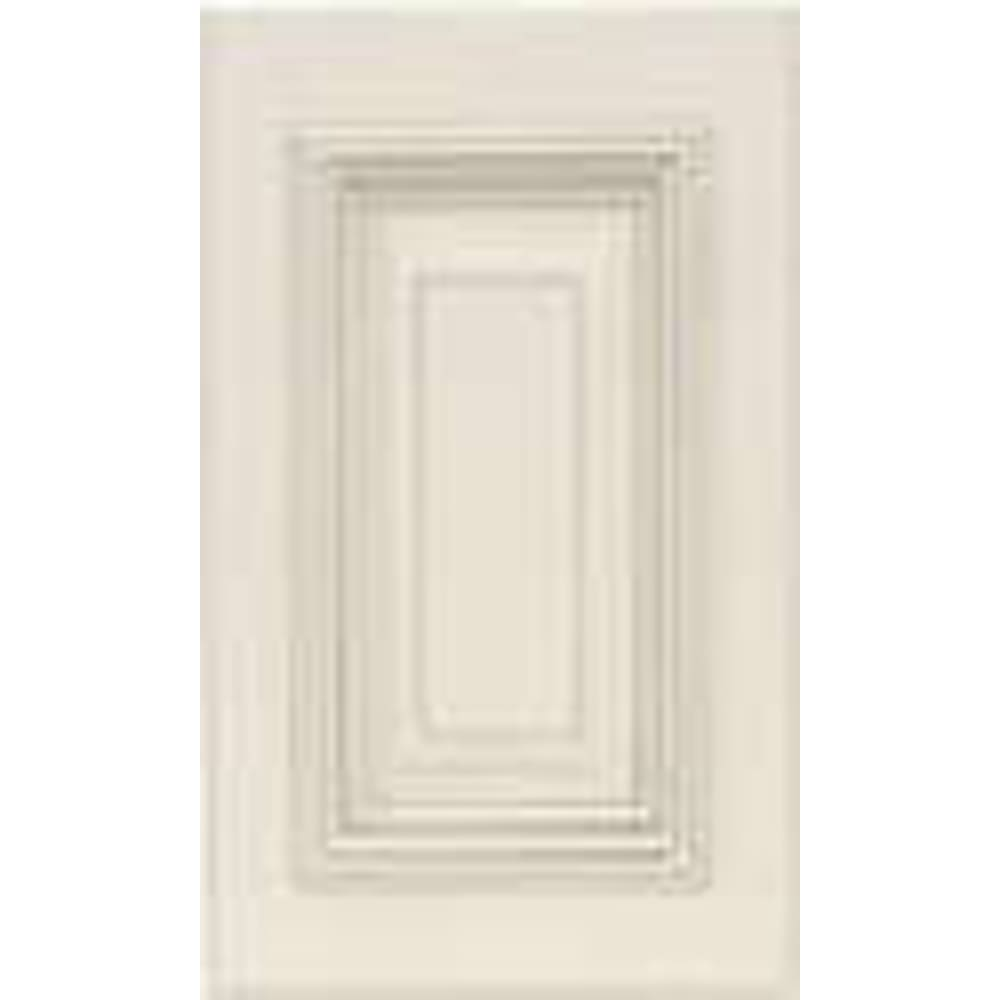 Faircrest Heritage White Kitchen Cabinet Door