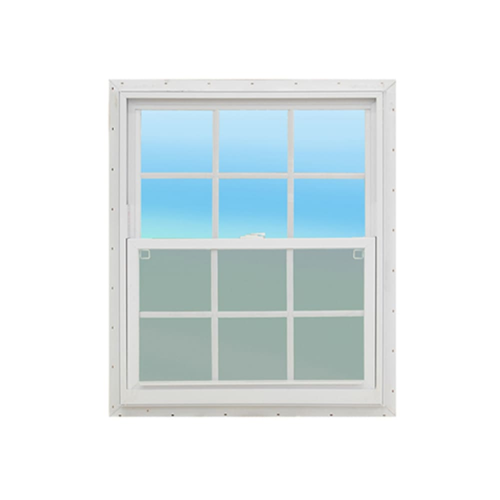 4550400 Windows, New Construction Vinyl