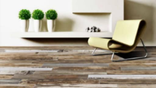 Urban Wood Rustic Porcelain Plank