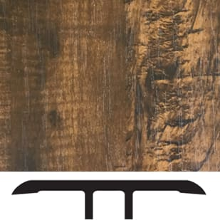 5556010 Luxury Vinyl Floor Transition Molding   River Rock