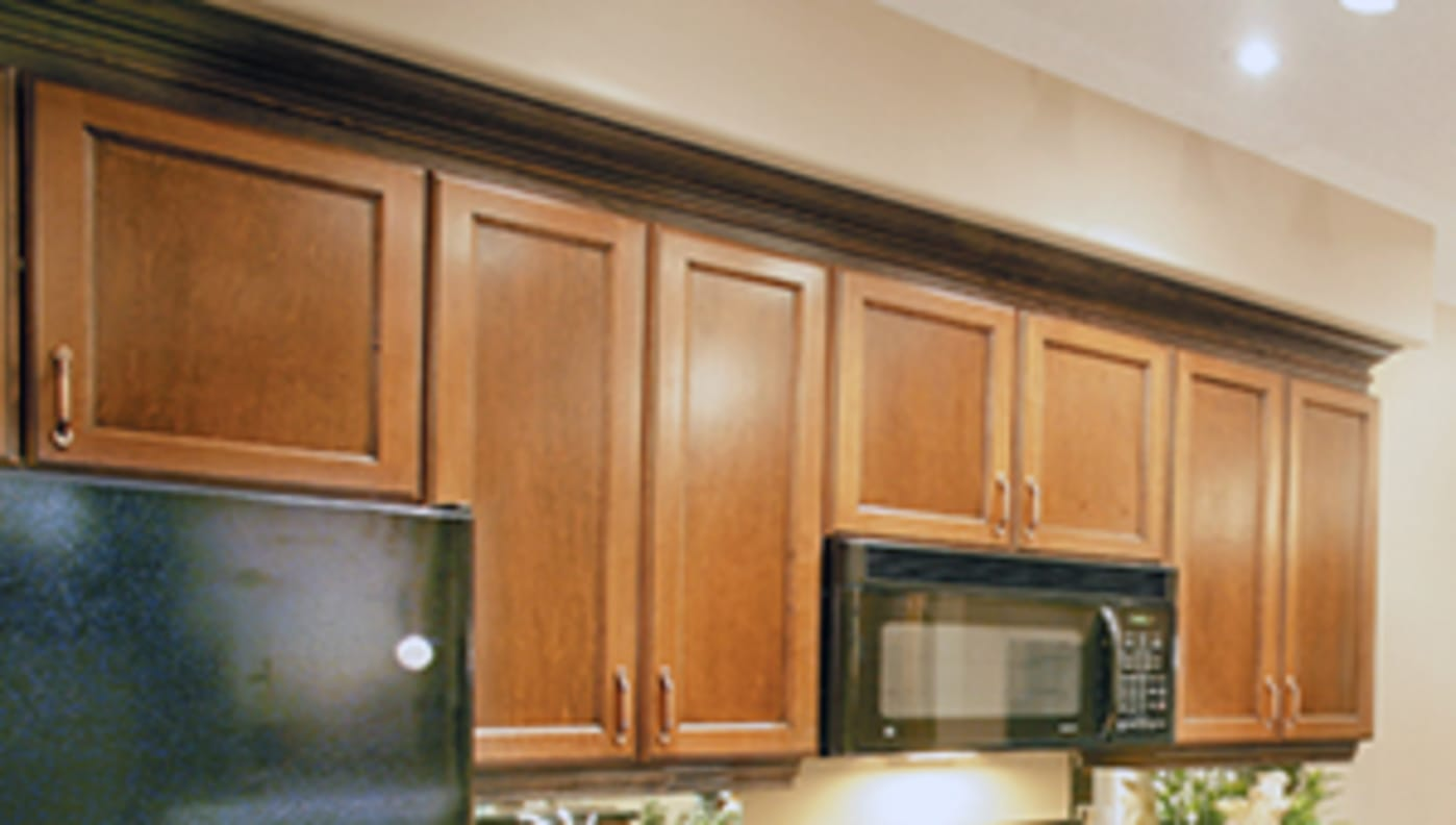 Breath Life Into Your Kitchen Soffits Home Outlet