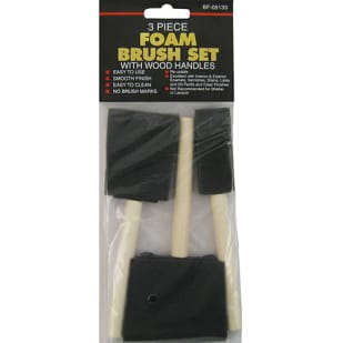 6608122 Paint Sundries, Paint Brushes