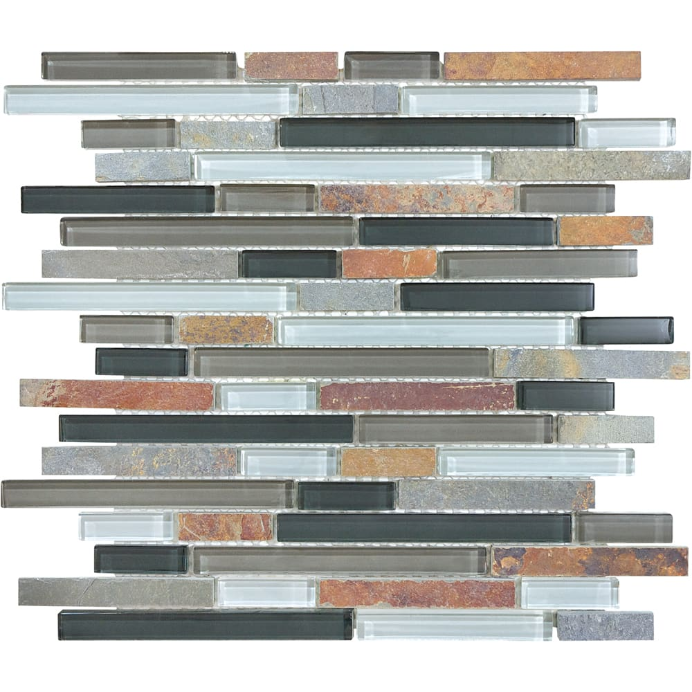 5536503 Flooring, Natural Stone
