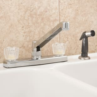 8020203 Kitchens, Kitchen Faucets