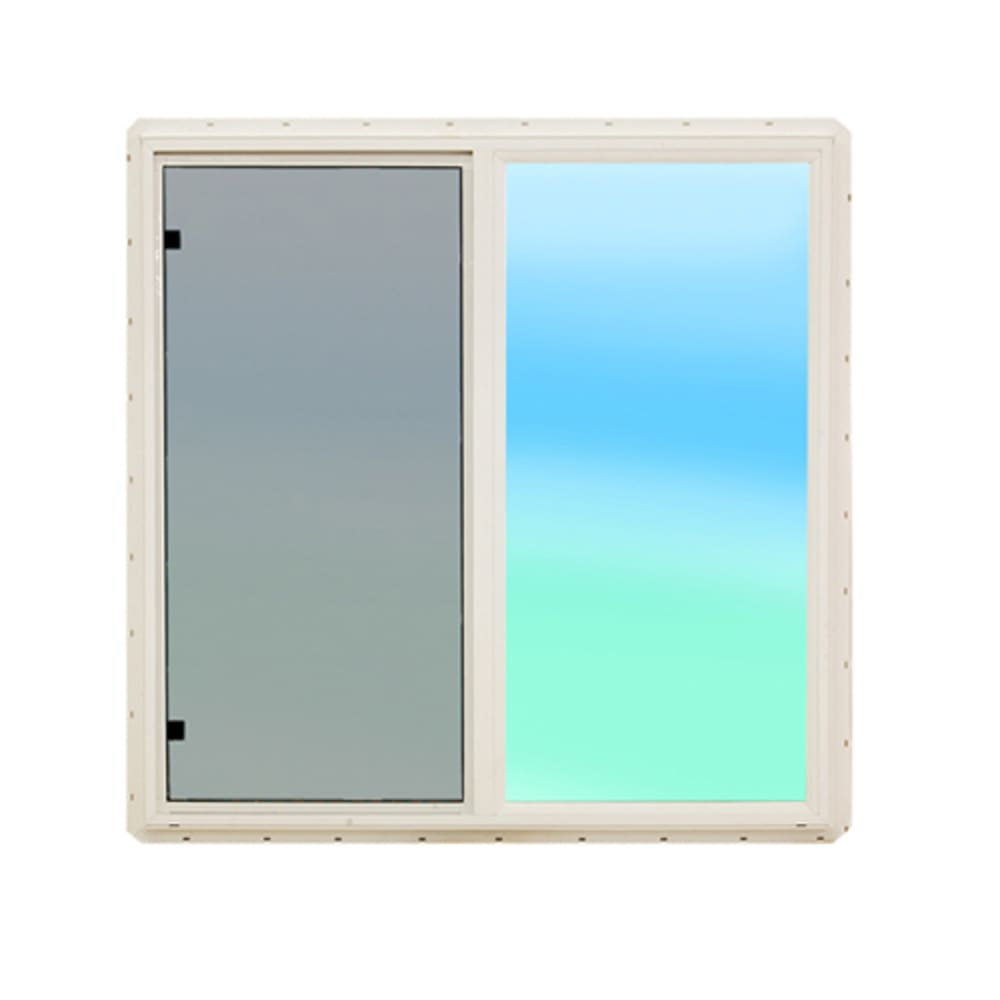 4550505 48x35 Vinyl Sliding Window