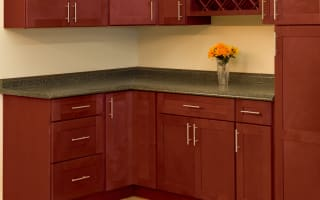North Timber Cabinets