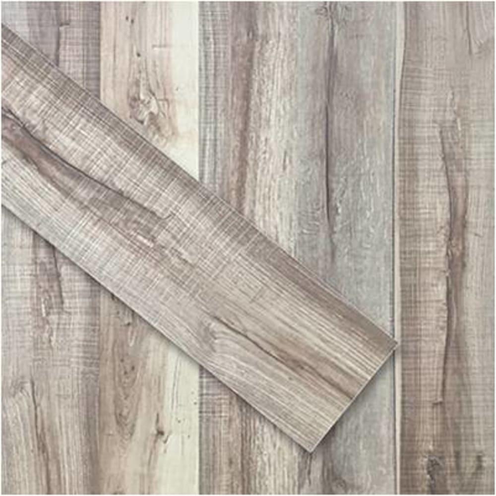 5527400 Matrix High Density Rigid Composite Core Click Flooring 7x48