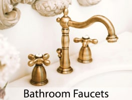 Kingston Brass Bathroom Faucets