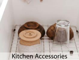 Kingston Brass Kitchen Accessories