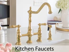 Kingston Brass Kitchen Faucets
