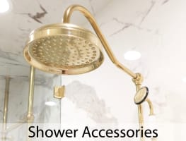 Kingston Brass Shower Accessories