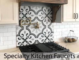 Kingston Brass Specialty Kitchen Faucets
