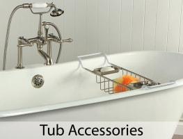 Kingston Brass Tub Accessories