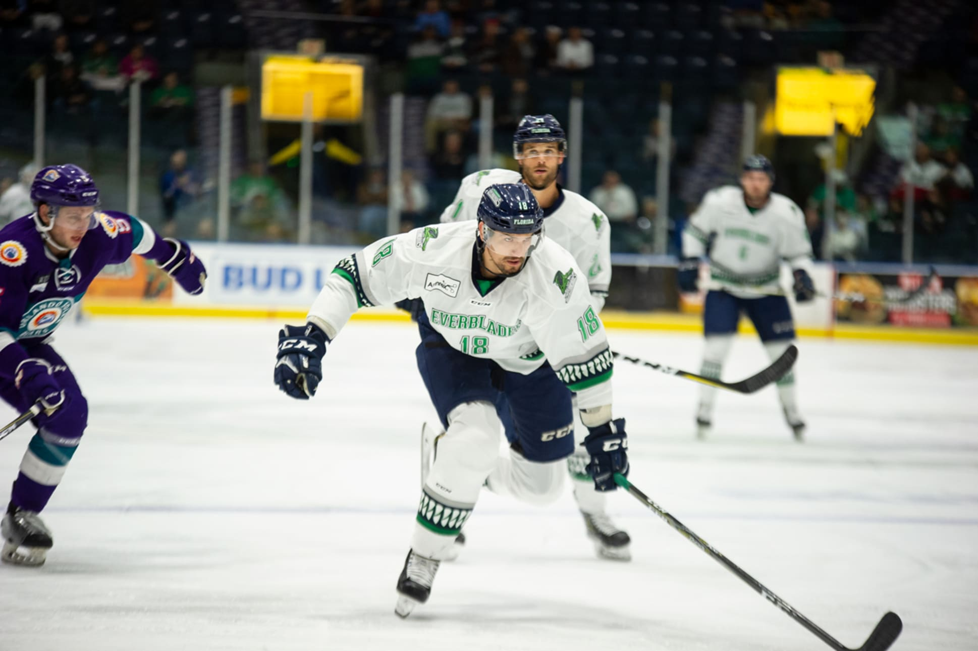 Game Day Everblades Vs Orlando March 1