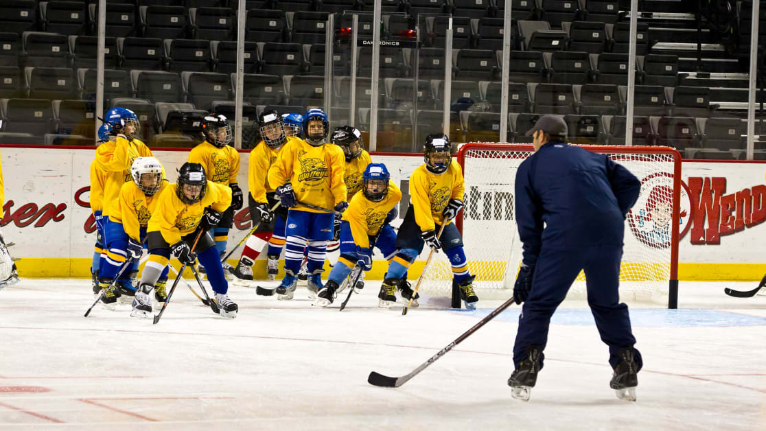 926531d38b5 The 2019 Toledo Walleye Summer Hockey Camp is scheduled for Monday