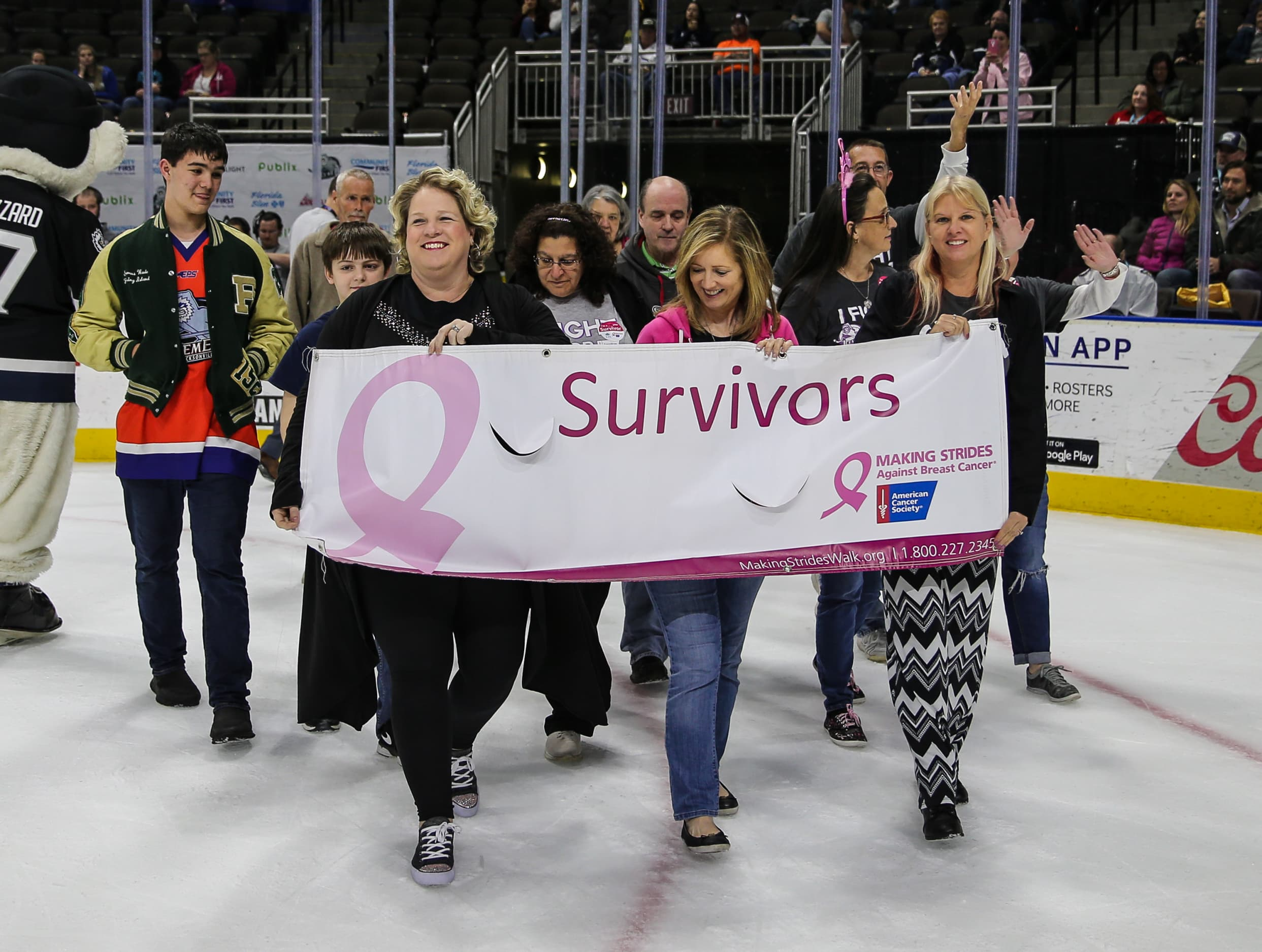 6abaa753b A portion of each ticket sold will be donated back to the American Cancer  Society. Fill in your team name at checkout and the donation will be  credited ...