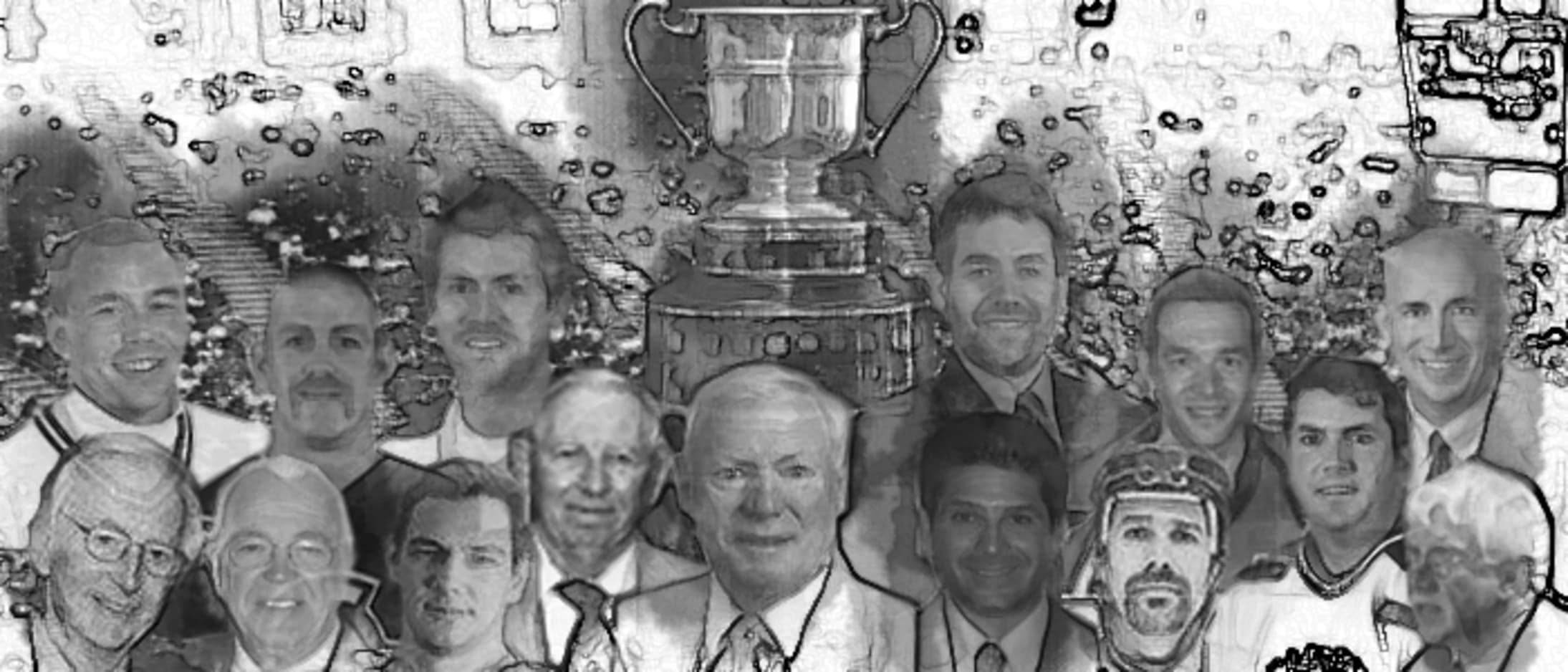 Welcome To The Echl Hall Of Fame