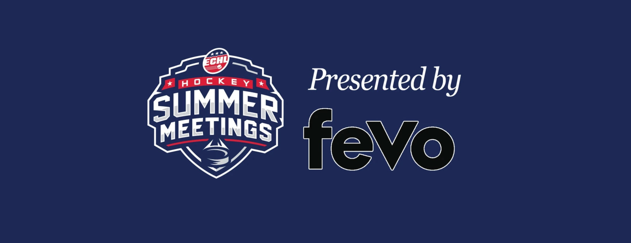 Over 200 Team Representatives Attend Echl Meetings Presented By Fevo