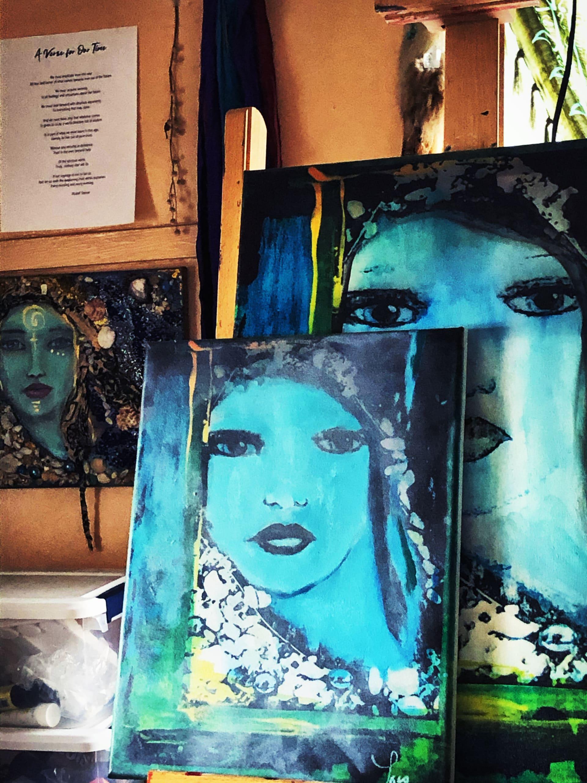 Lois Reed Art