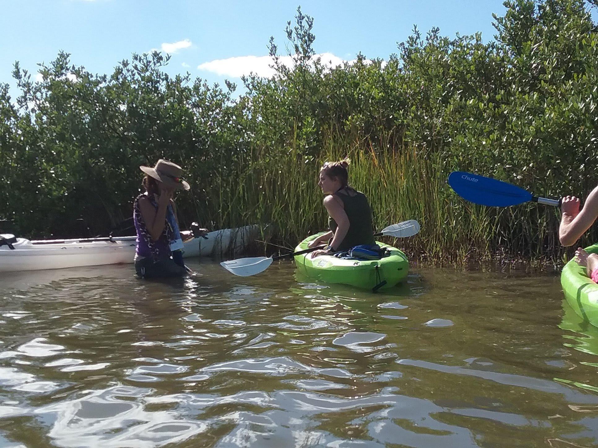 New Smyrna Beach Eco Tours