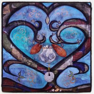 Lois Reed Art _ Live Oak