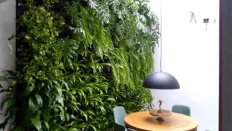 Imagem sobre Conforto térmico e acústico aos ambientes