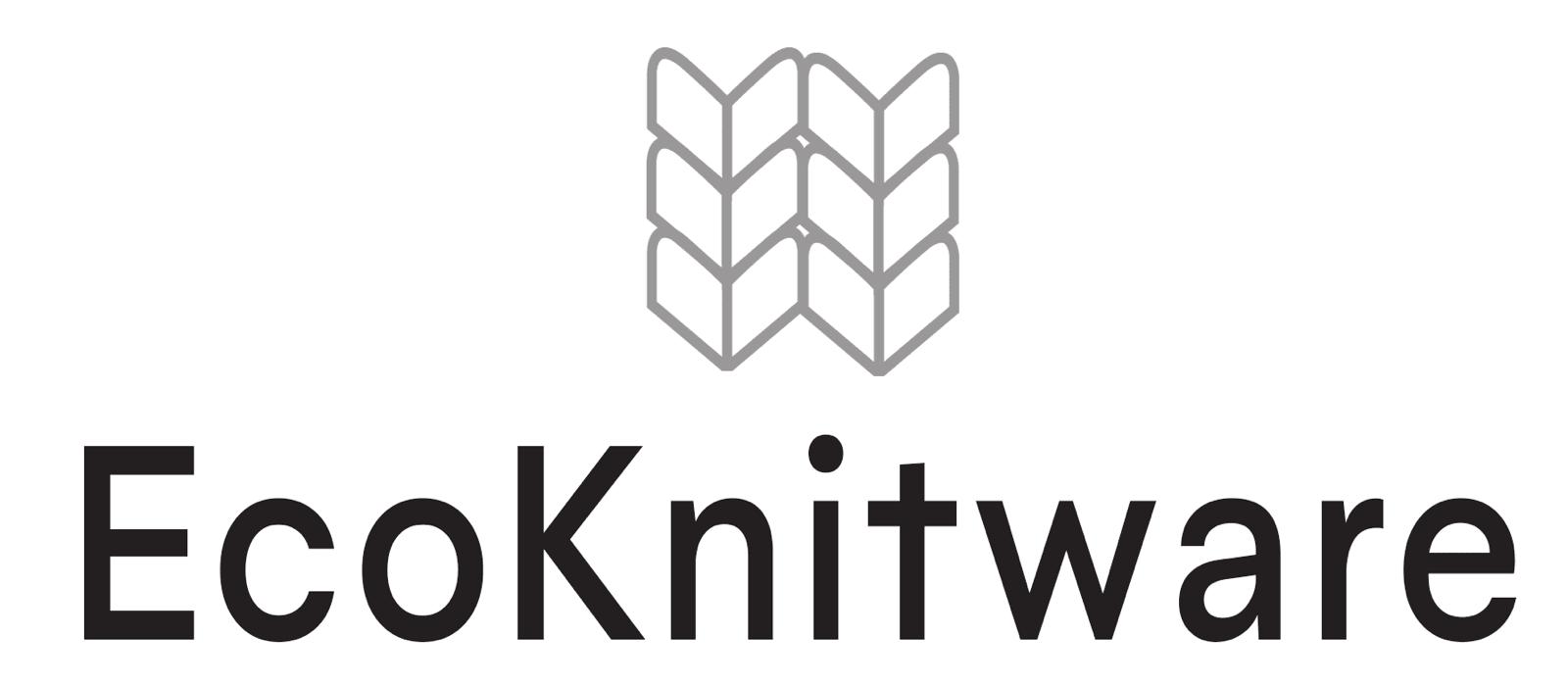 EcoKnitware Logo