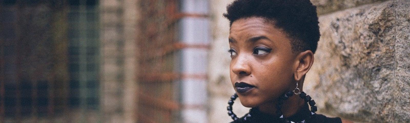 Imagem de destaque do post Como trabalhar com cartela de cores para pele negra