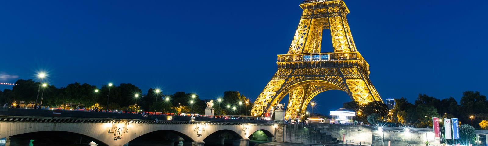 Imagem de destaque do post Como estudar moda na França: conheça o curso Bastidores de Moda em Paris