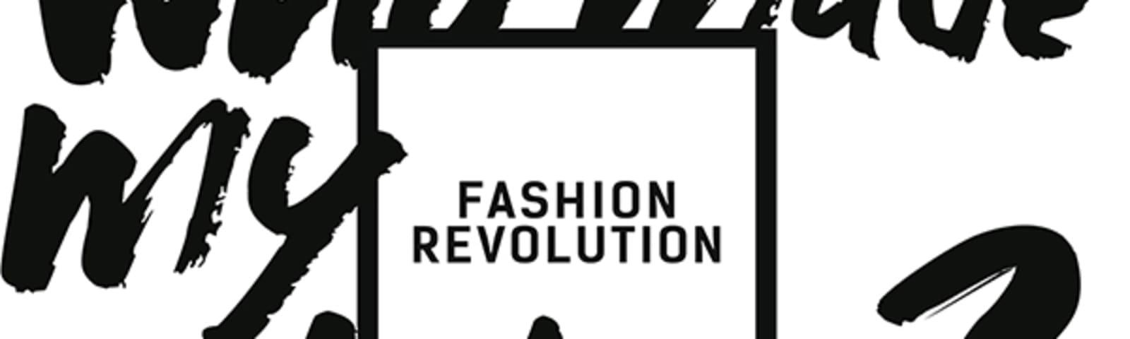Imagem de destaque do post Fashion Revolution: o que é, e como fazer parte?